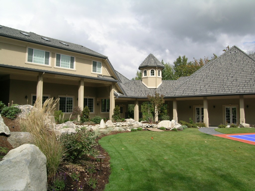 Estate With Pool House Five Star Home Designs